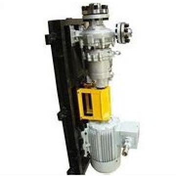TOKYO KEIKI P16V-RS-11-CC-10-J P pompe à piston