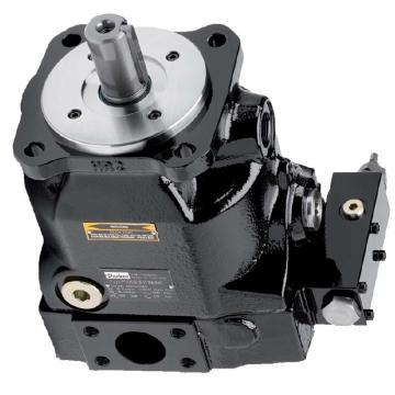 Parker PV2R2-47 PV2 Pompe