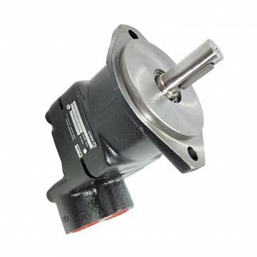 Parker T6D-B14-1R00-A100 T Pompe