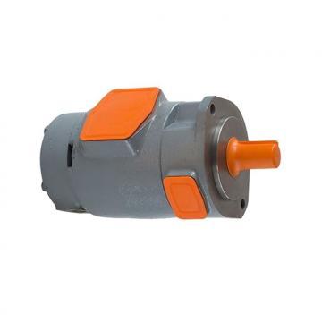 Parker SQP4-42-1C-15 SQP Pompe