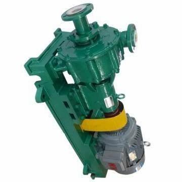 Vickers PV046R1L1T1NUPD4545 PV 196 pompe à piston