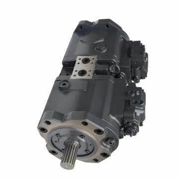 Vickers PV063R1K1A4NFTZ+PVACPPT+PGP511 PV 196 pompe à piston