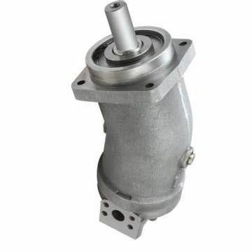 Vickers PV063R1K1A4NGLC+PGP511A0210CA1 PV 196 pompe à piston