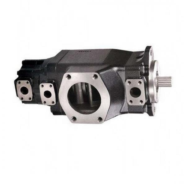 Parker T6E-042-1R00-A100 T Pompe #2 image